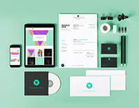 Formreaction - Branding
