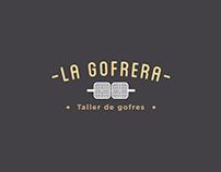 La Gofrera