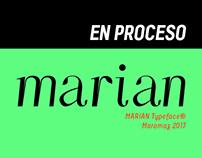 MARIAN type