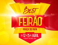 BEST FEIRÃO // Santander Financiamentos
