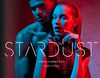 """Stardust"" – Fashion, photography and Art Magazine"