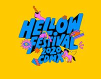 Hellow Festival 2020