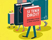Vigg  - Journée mondiale du livre et du droit d'auteur