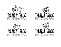 Blog logo design
