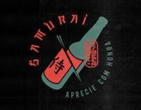 Samurai Craft Beer