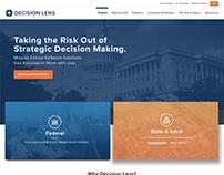 New Client Site - Decision Lens
