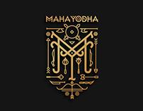 MahaYodha - Epic Battle Themed Game Design