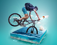 Photo Manipulation and compositing
