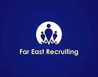 Far East Recruiting - Logo