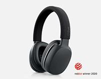 Bluetooth Headphones Q.1008