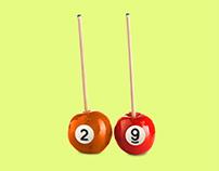 Best sweet billiard