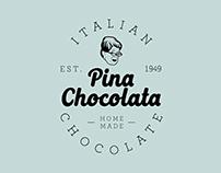 Pina Chocolata