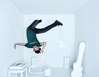 Courtrai Apparel - Lookbook '10 - Clothing/Print Design