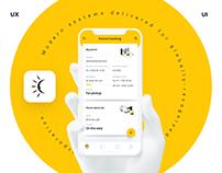 InPost - Parcel Delivery App