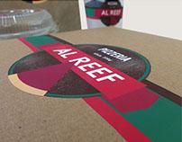 Al Reef / Rebranding & Repackaging