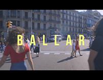 IDENTITY FOR THE TV3 SHOW BALLAR / GOROKA