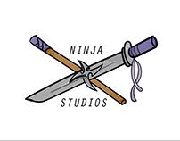 Creative Blitz Final Logo