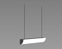 3D Model Light Concepts