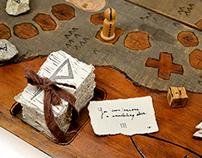Vikings Board Game