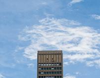 Cielos en Bogotá
