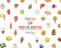 Food Of Hong Kong