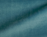 PARIS Velvet | KOKET Textiles