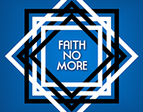 Treinando no Illustrator #18 - Faith no More (Logo)