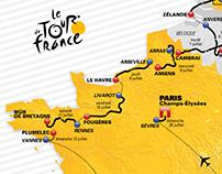 // TOUR DE FRANCE - A.S.O. - 2015