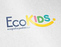 EcoKids | Identidade Visual
