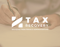TAX RECOVERY | Identidade Visual