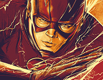 Mondo / The Flash