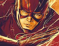Mondo / The Flash