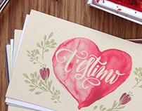 "postcard ""i love you"""