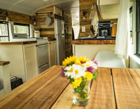 Kurt Emans: Expedition Happiness – Tiny House Swoon