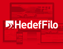 Hedef Filo - Web Site Design