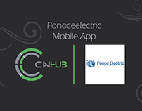 Ponoceelectric | Mobile App