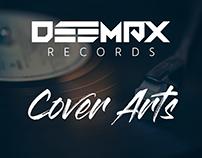 DEEMAX RECORDS :: Cover Arts