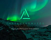 ThetaHáromszög - ThetaHealing