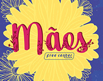 Mães Free Center