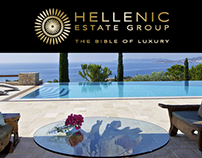 Hellenic Estate Group