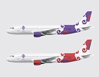 RSU Airlines