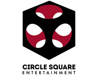 CircleSquare ENT - logos and icons