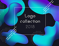 WebRocks Logo Collection of 2018 year