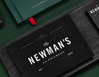 The Newman's - Eat, Dine & Whisky