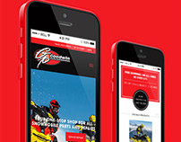 Goodwin Website Design