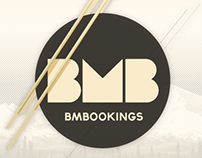 BMBookings identity