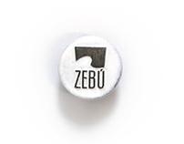 Zebú Jeans | Branding