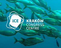 ICE KRAKÓW Congress Centre