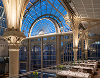 The Royal Opera House - Open Up