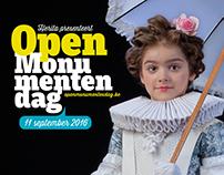 Open Monumentendag 2016